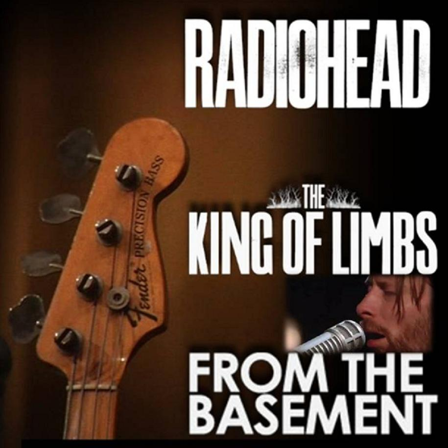 radiohead live from the basement the king of limbs 2011 audio