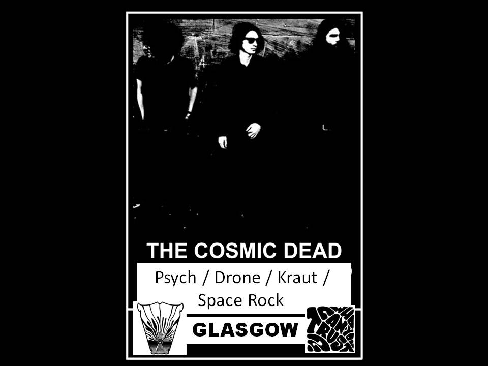 The Cosmic Dead - The Exalted King