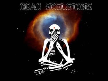 DEAD SKELETONS 2011