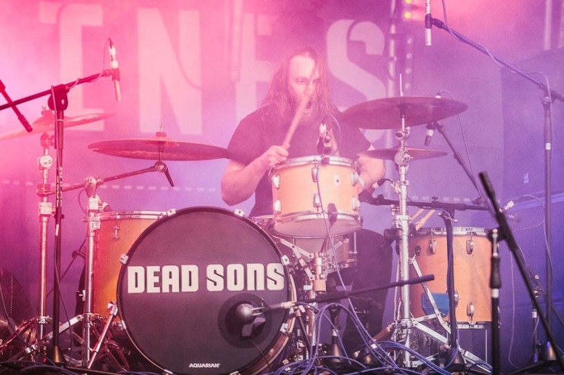 dead sons