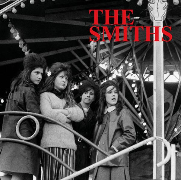 The smiths remastered albums