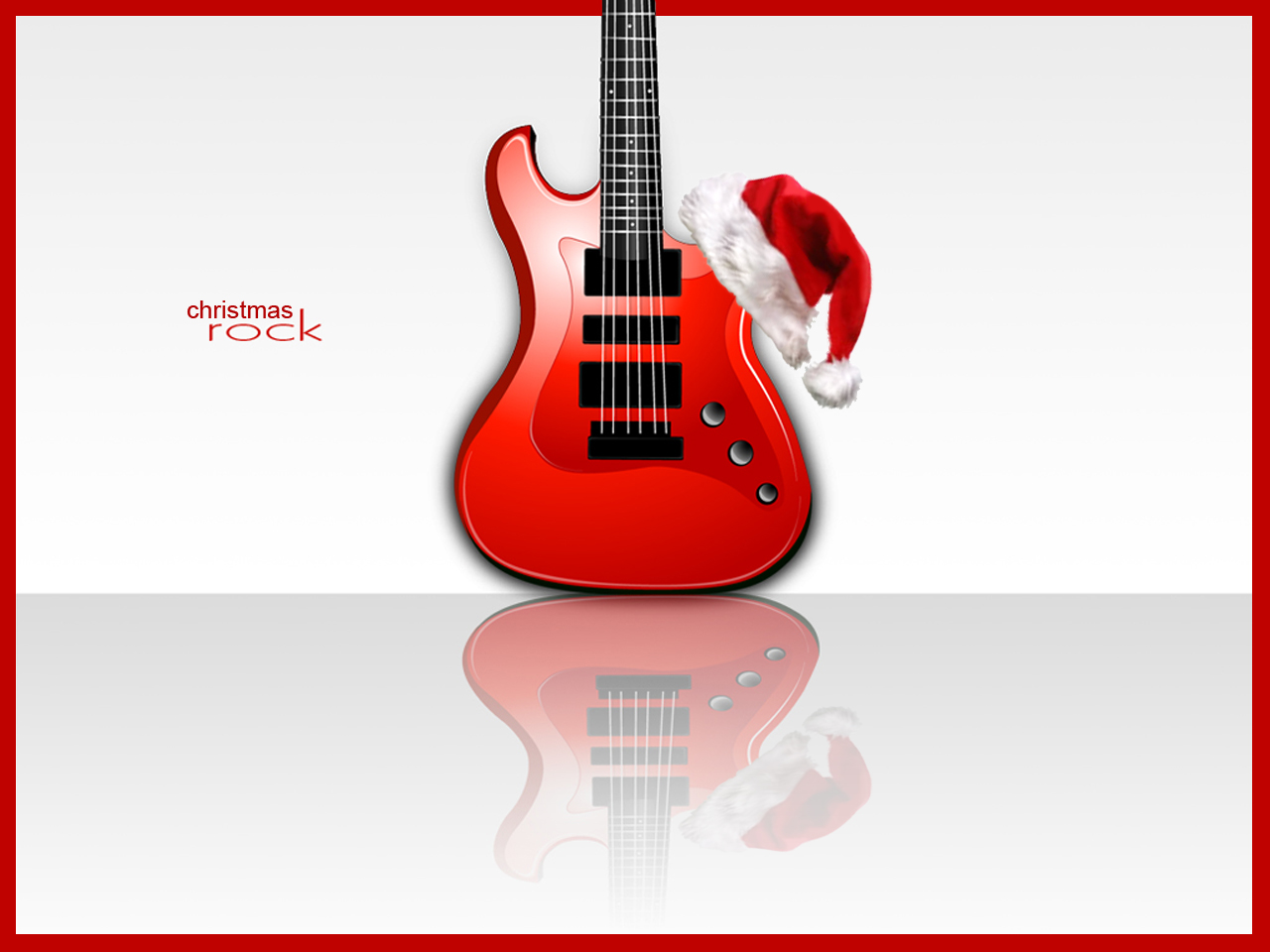 CHRISTMAS ROCK | Publish with Glogster!