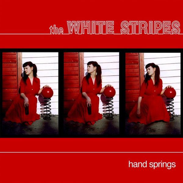 White Stripes Albums
