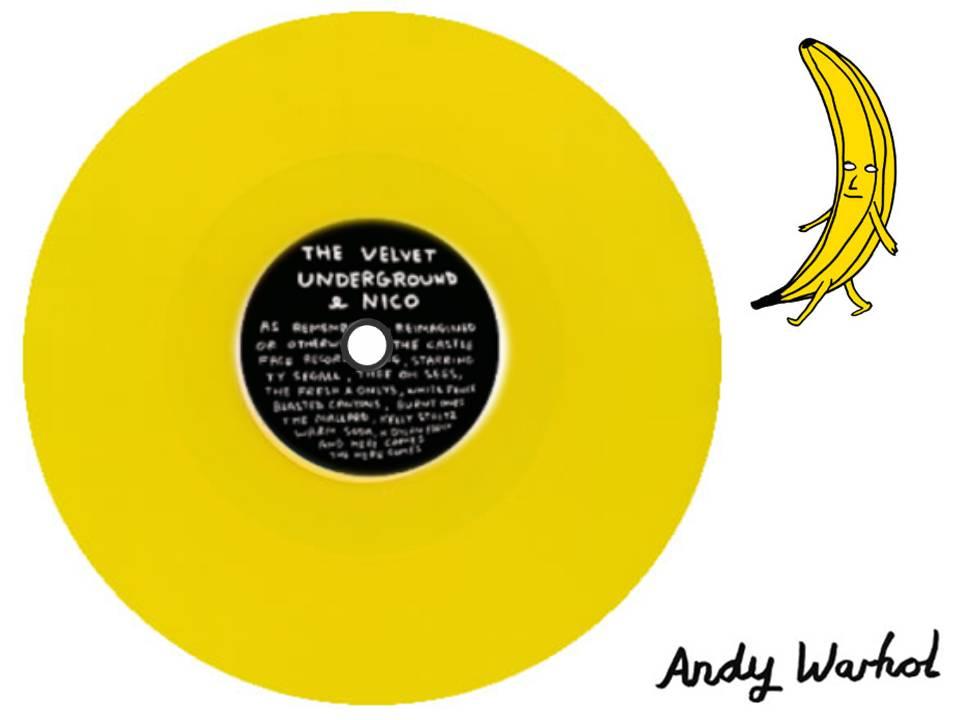The Velvet Underground Wearethelastbeatniks