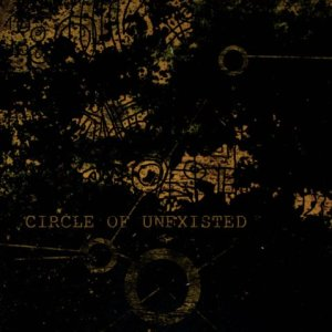 Circle+Of+Unexisted+EP+cover