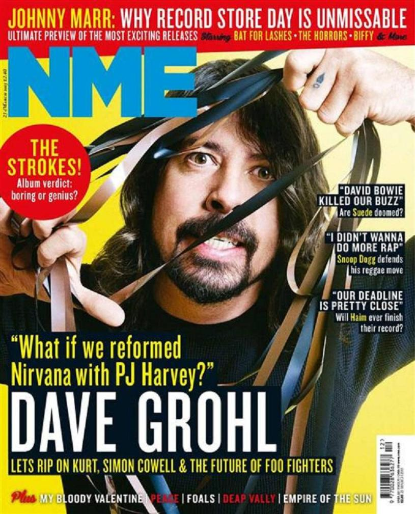 NME23B
