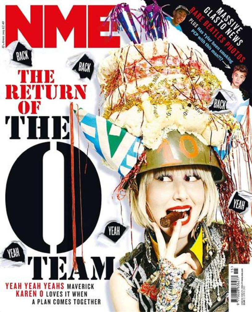 nme 13