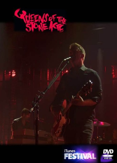 iTunes Festival 2013.09.06 - Queens of the Stone Age