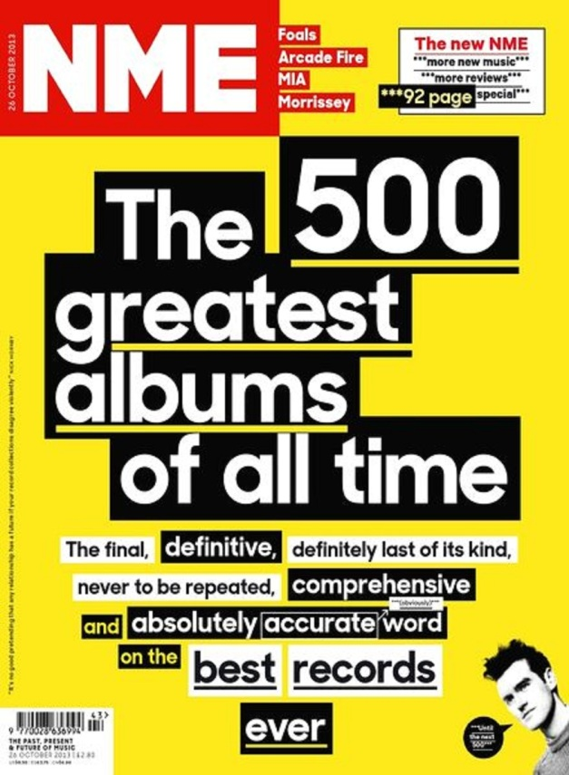NME-26-October-2013