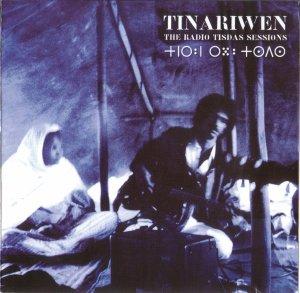 Tinariwen - TRTS -cover