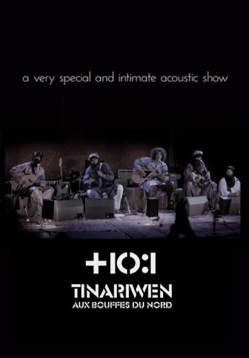 Tinariwen++Live+Acoustic+Show