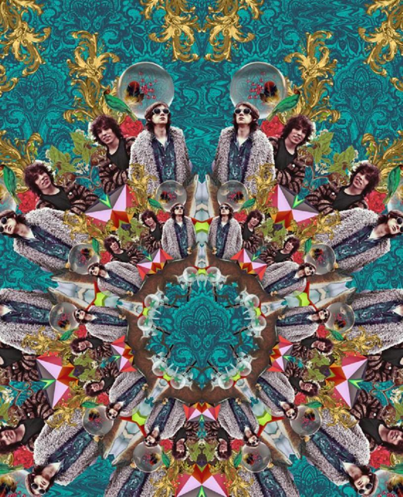 Art hippie et psychédélique - Page 4 Portada111a