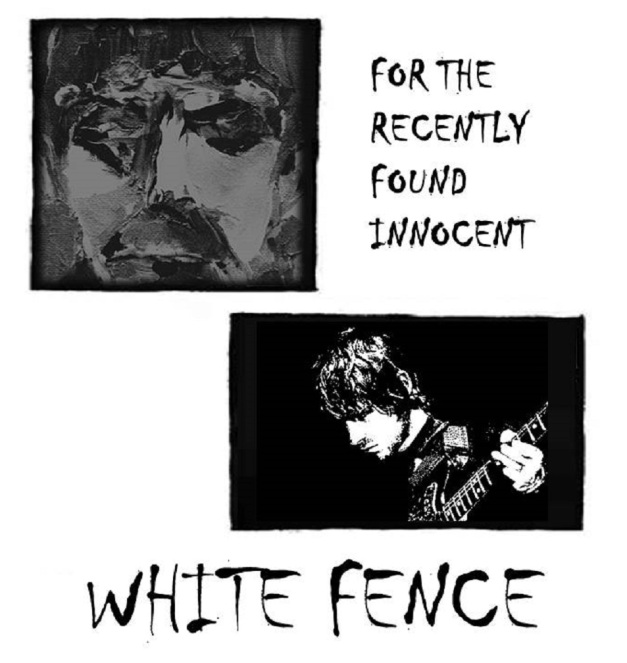 WHITE FENCES