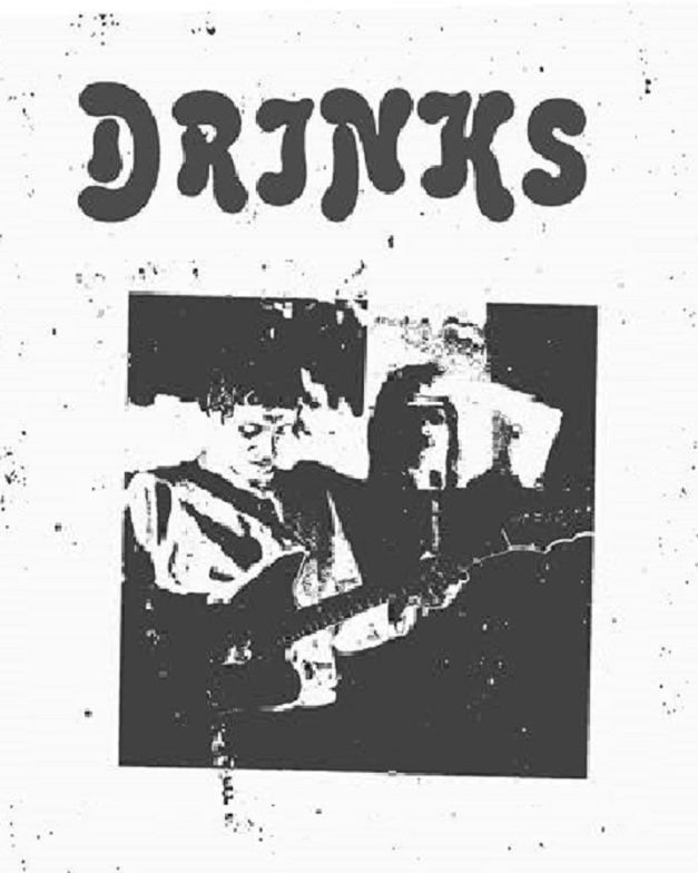 drinks..
